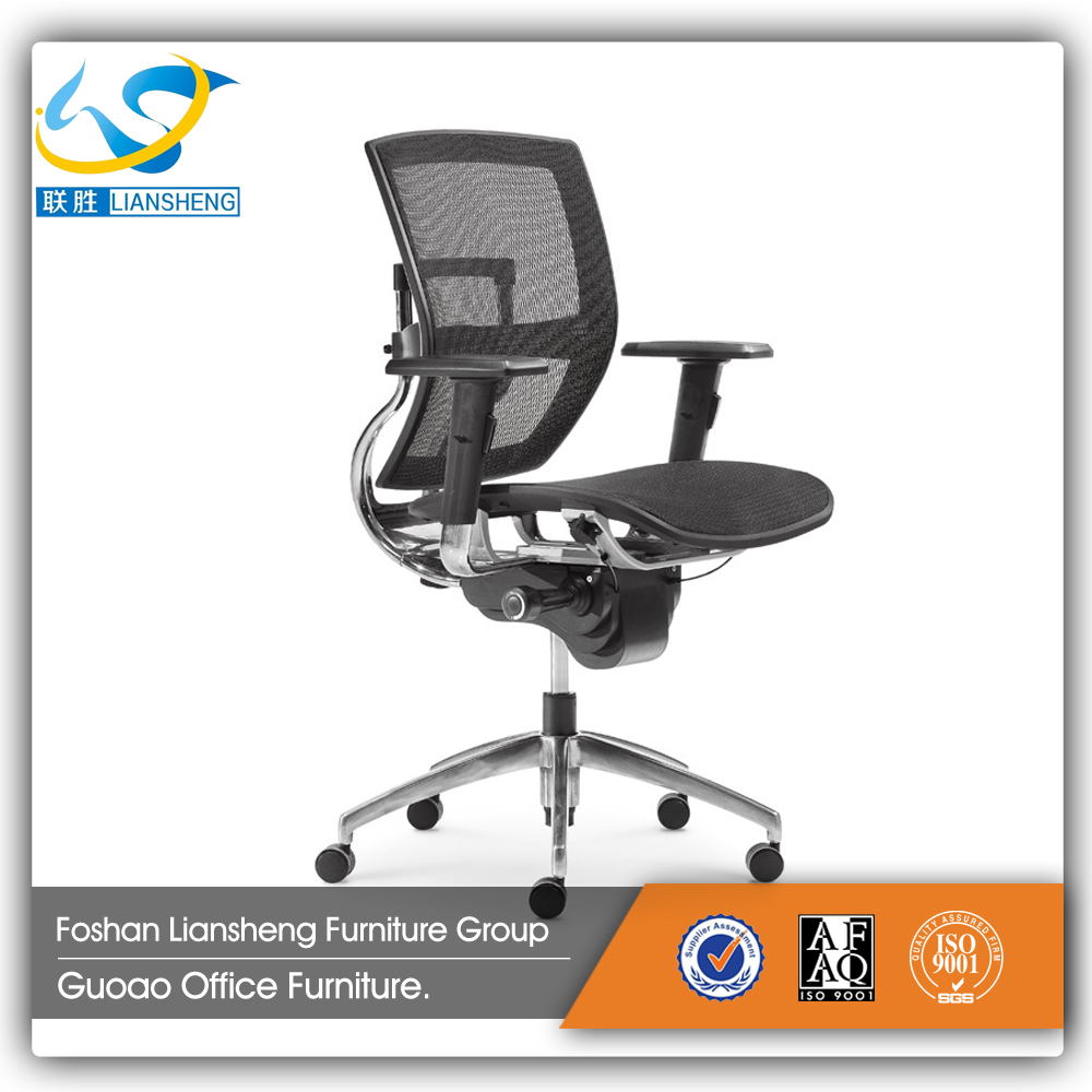 Computer Desk Chair With Armrest,Student Tabel And Office Chairs Producer C61