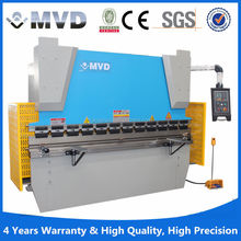 MVD WC67Y-30t/1600 hydraulic auto bender machine stirrup bender machine