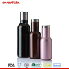 Everich 750ml Stainless Steel Wine Glass Bottle