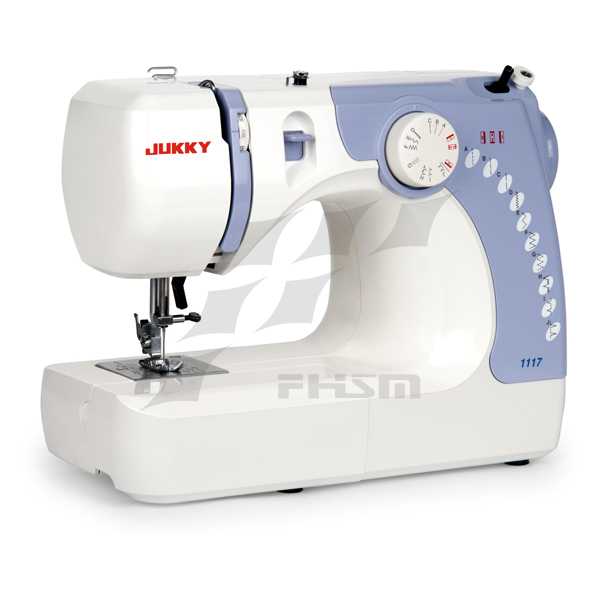 MULTI-FUNCTION OVERLOCK antique mini SEWING MACHINE FH1117S