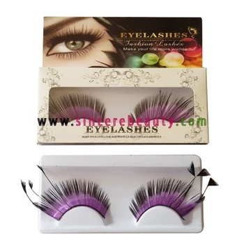 Allhallowmas LSF009 lashes