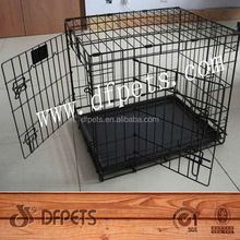 DFPets DFW-003-2 Made In China chain link dog kennel lowes
