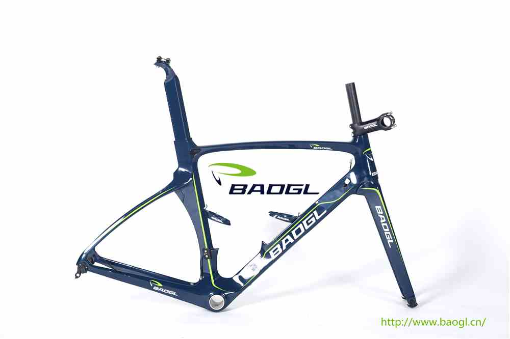 bicycle frame for used racing bikes