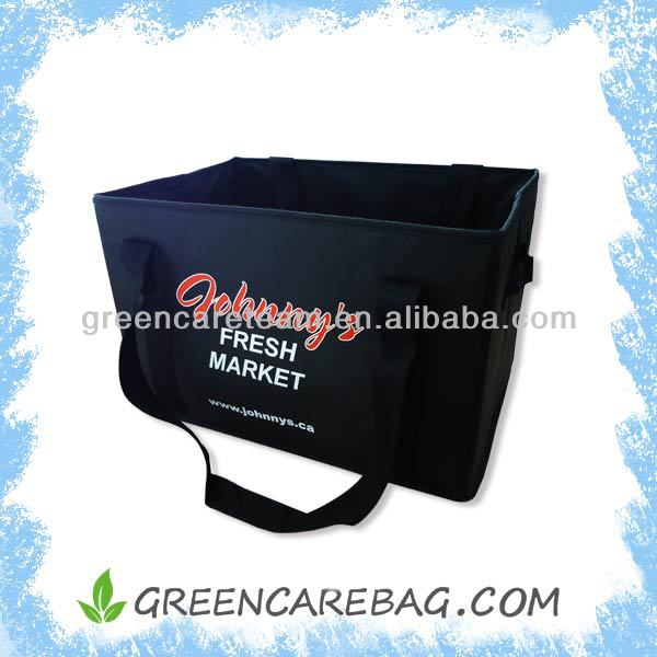 Nice Design PP Non Woven Foldable storage boxes & bins