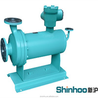 Electric chemical water transfer pump supplier