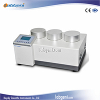 Differential-pressure method Gas Permeability Analyzer for testing gas transmission rate PKT-N530 LabGeni