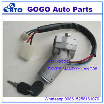 GOGO auto parts poland ignition switch for iveco