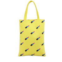 Languo cheap cute tote bags/ hand bag with high model:MGAM-3090