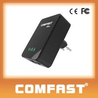 COMFAST CF-WP500M 500m plc homeplug powerline adapter china manufacturer