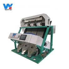 Photo processing technology Cashew Color Sorter Processing Machine