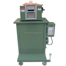 Recycle waste plastic granules making machine price