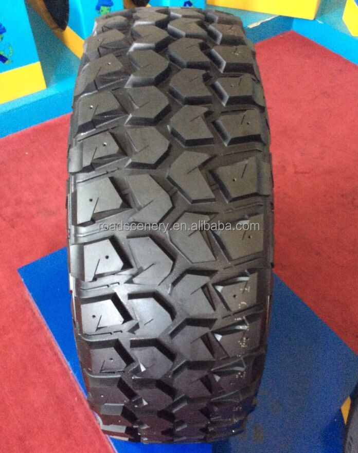 good quality RS25 HABILEAD SUV M/T tire for ORV