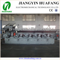 HF-LZ series staple wire making machine price/SS wire