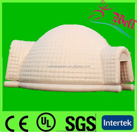 customized inflatable tents for sale