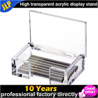 Cigarette case display / Acrylic case display with wholesale price