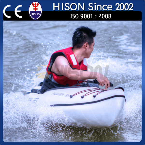 hison low maintenance hot sale Personal watercraft fish boat