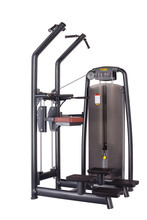 A9-008 new lauched body fit training gym machine Dip/ Chin Assist for lady