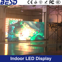 provide indoor rental led video wall p3 p4 p5 p6 cheap price outdoor full color led display screen for travel event rental