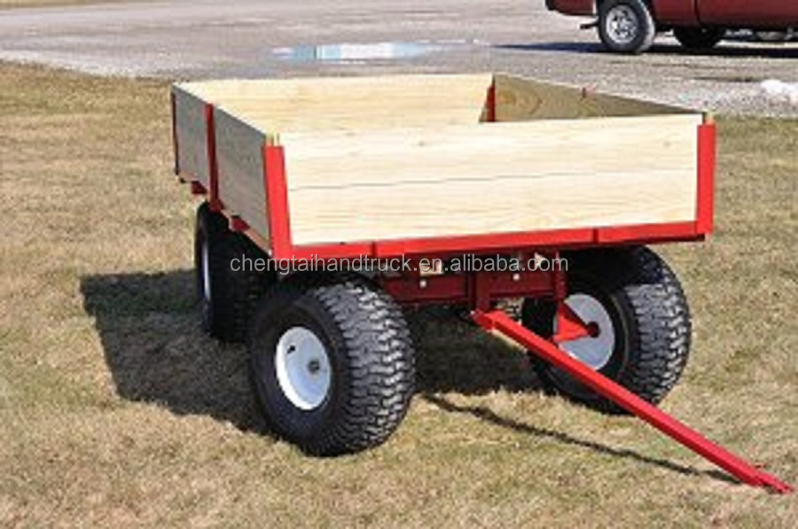 2-Ton Utility wagon & Andem <strong>Axle</strong> utility trailer <strong>wheels</strong>