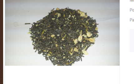High-quality Best-price Green Tea With Jasmine