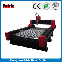 High working speed stone engraving cnc router machine