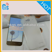 Tpu Matte case cover For Alcatel One Touch Idol Mini 6012 6012d
