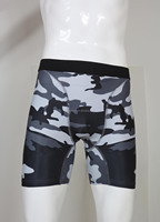 New Style Sublimation various colors Top-quality Compression Shorts for Cycling/Running