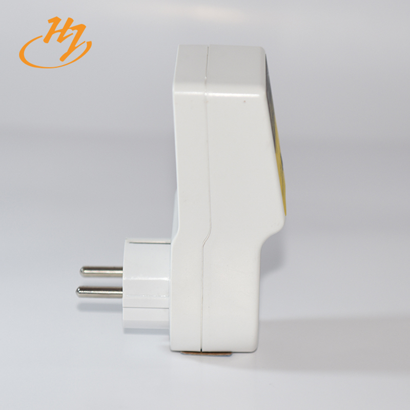 Huijun Brand Soure Chinese Supplier Voltage Surge Protector EU