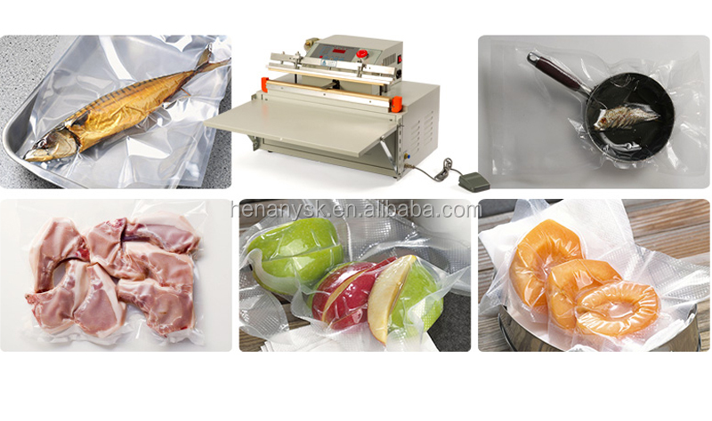 High Quality Hot Product Dz300 Vacuum Packing Forming Machine for Sale