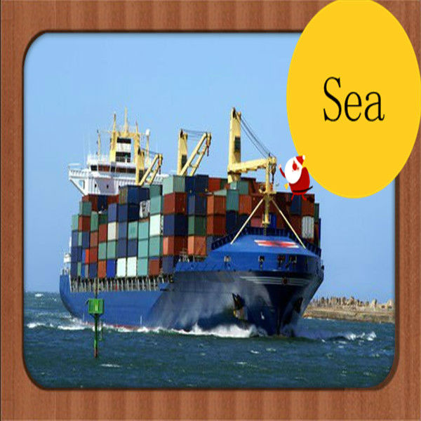 sea/ocean freight forwarder to KOLKATA from Shanghai---Vico