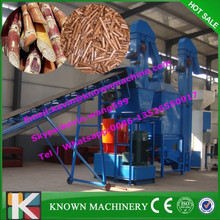 Good price supply the CE approved 1.5 - 2 Ton per hour capacity of complete pellet plant