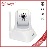 easyn good quality 1 mega pixel wifi ip camera,pc camera for win7,1.3mp camera mobile phone