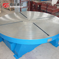 High Quality welding positioner machine turntable for sale