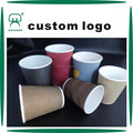 Custom logo Factory Price 16oz Double Wall Insulated Party Cup