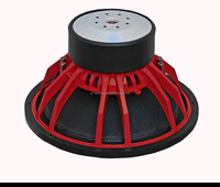 competition car subwoofer 12 DC 12V RMS 500W-800W