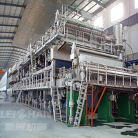 Quality guarantee automatic paper tube making machine, paper mills machine in china/ toilet roll converting machine
