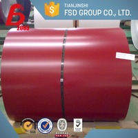 Manufacturer color coated ppgi ppgl pre painted steel ppgi coil