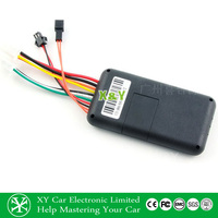 full function vehicle gps tracker ,gps tracking system for truck/bus/car kit ,gps car tracker XY-206AC