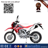2015 New Design Top quality 150cc Off-Road for Cheap Sale