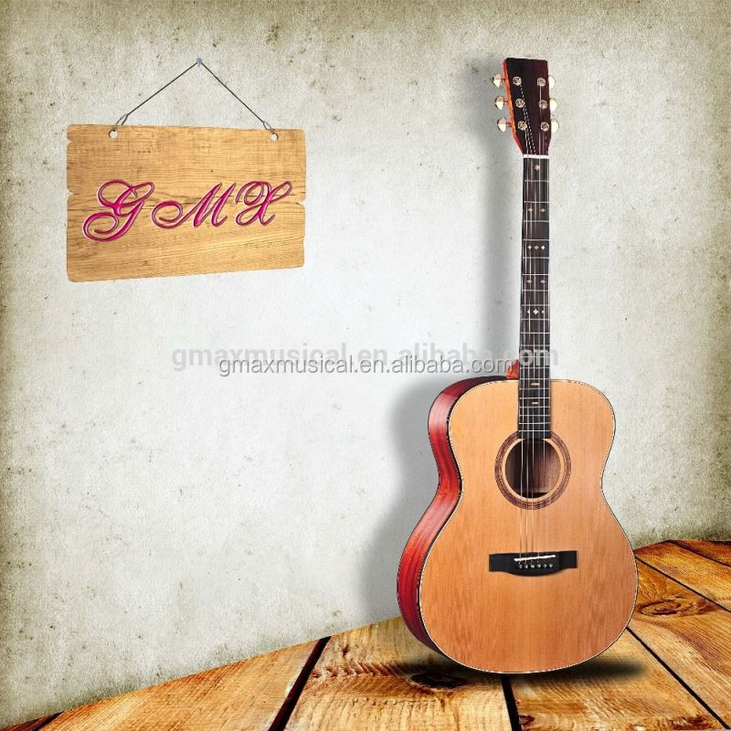 Hot sale world musical instrument korea, acoustic guitar copy wholesale
