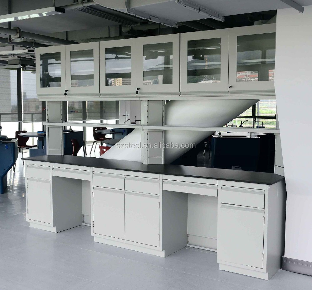 furniturefor chemical laboratory