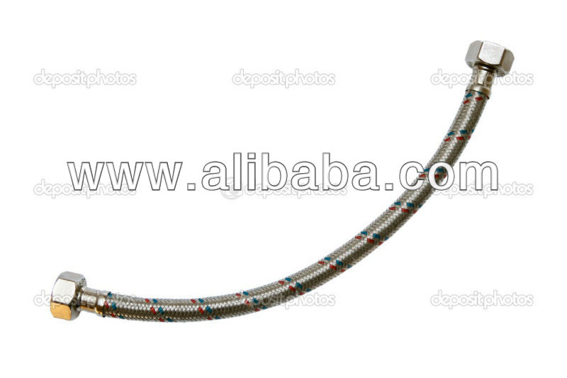 Flexcible Connection Pipe