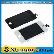 express delivery lcd screen assembly for iPhone 4s fix,lcd for iPhone 4s