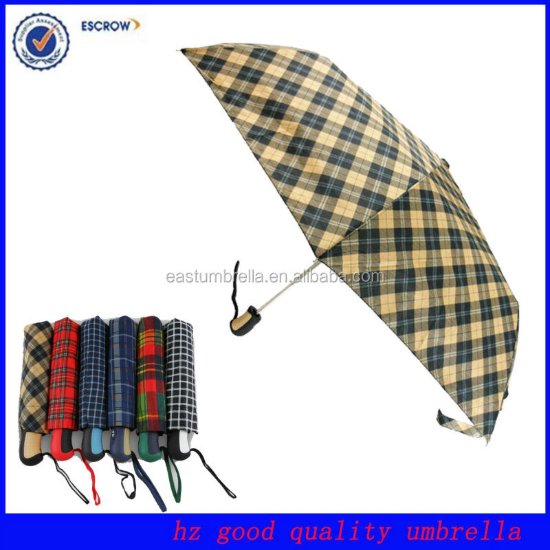Durable high quality folding umbrellas made in usa