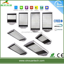 ip65 outdoor 70w led street light fitting