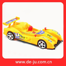 Plastic Material Radio Control Toys Car Small Size Cheap Boys Sports Car