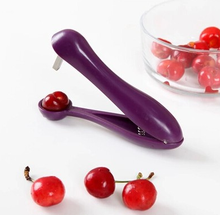 Nordic Cherries Creative Kitchen Gadgets Tools Pitter Cherry Seed Tools Fast Enucleate Keep Complete
