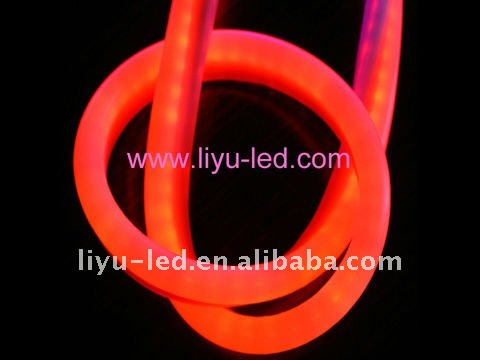 good quality and competitive price mini 12v led neon rope light