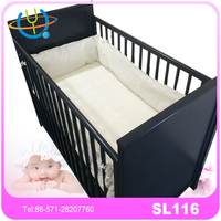 new design baby hospital bed cot
