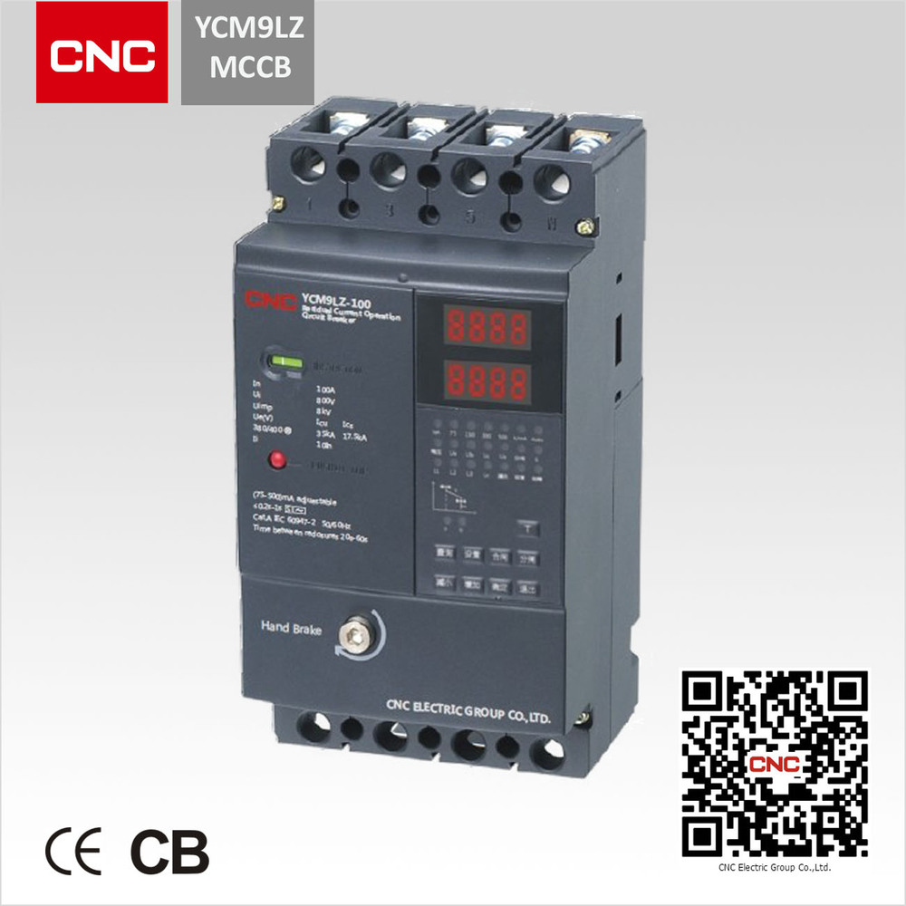Earth leakage indicator circuit electronic circuit projects - New Type Ycm9lz Elcb 200a 400a Earth Leakage Circuit Breaker Buy 200a 400a Earth Leakage Circuit Breaker Earth Leakage Circuit Breaker Elcb Product On